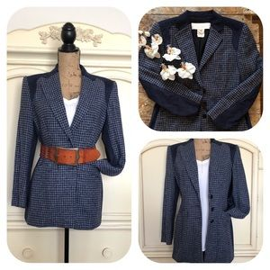 Escada by Margaretha Ley Cashmere Blazer Jacket